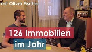 Fix&Flip mit 30% Marge [Interview mit Oliver Fischer]