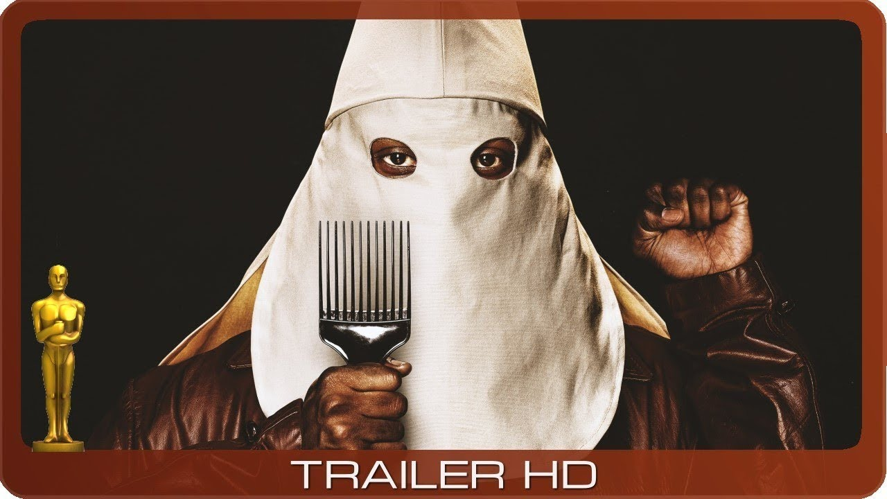 BlacKkKlansman ≣ 2018 ≣ Trailer ≣ German | Deutsch