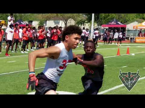 2018 Under Armour All American Camp *MIAMI*