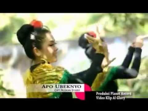 RATU SIKUMBANG -  APO UBEKNYO [TERBARU 2015]