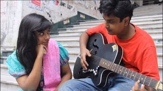 Ahare - Minar Music Video (CSE, University of Dhaka Freshers