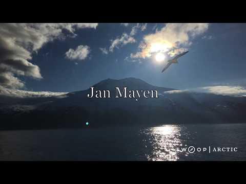 Jan Mayen - Arctic