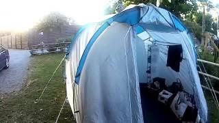 Camping le Clos de la Grangette à Serignan