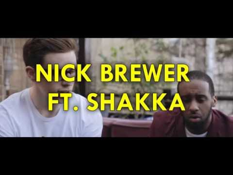 Nick Brewer ft. Shakka - I'm A Pro (Lyrics)