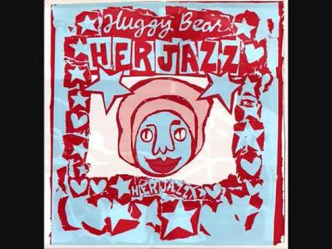 "huggy bear - her jazz 7"""