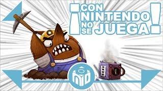 Los 8 PEORES castigos a TRAMPOSOS en videojuegos de Nintendo