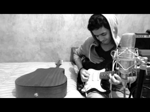Citizen Cope Ft. Carlos Santana - Sideways (Ali Tazi Cover)