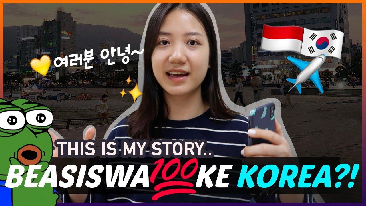 Beasiswa Kursus Bahasa Korea Tahun 2021 oleh Korea Foundation