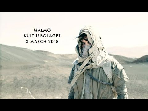 Gary Numan live Malmö 3 March 2018 - full show