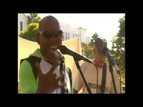 Souljas--music therapy in progress--a veteran band
