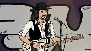 Mike Richter Präsentiert: Geschichten Aus dem Tour-Bus - Waylon Jennings-Teil 1 Album Vorhören | Cinemax