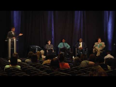 Master Session: Innovation and Disruption in Child Welfare