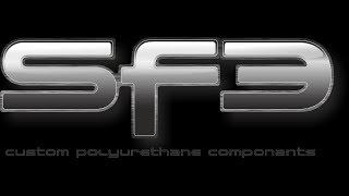 SF3 Engineering - E90 Boot Auto Open - Rev 2