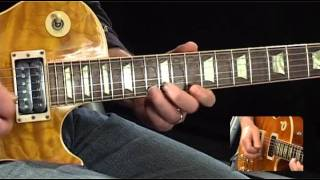 Black Label Society Suicide Messiah Guitar Lesson