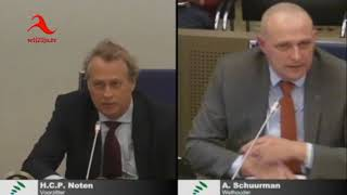 Dalfsen: Raadsvergadering van 19 februari 2018