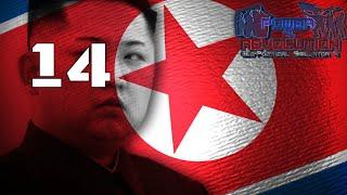 Tax Cuts Power and Revolution (Geopolitical Simulator 4)North Korea Part 14 2018 Add-on