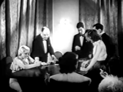 Gambling with Souls (1936) EXPLOITATION