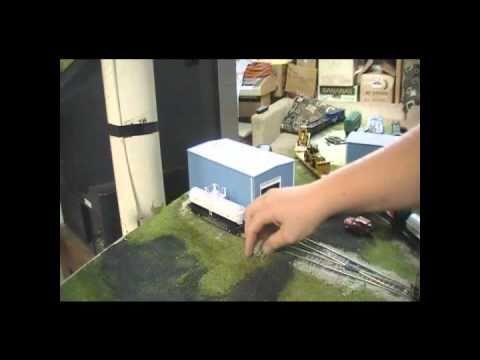 Pikestuff Model Building Kits