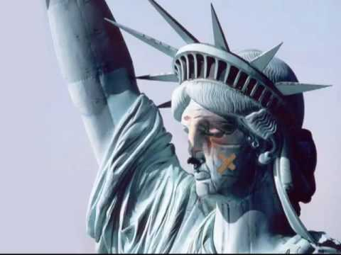 Statue of Liberty in a Nutshell
