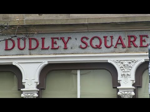 DJ 4eign - Boston Voters Weigh Changing Dudley Square Name to Nubian Square