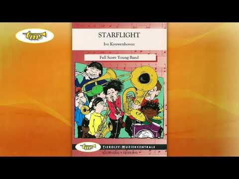 Starflight - Young Band - Kouwenhoven - Tierolff