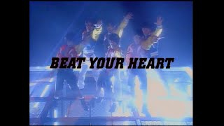 V6 / BEAT YOUR HEART(YouTube Ver.)