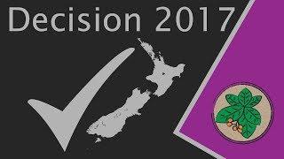 The 2017 New Zealand Election Explained