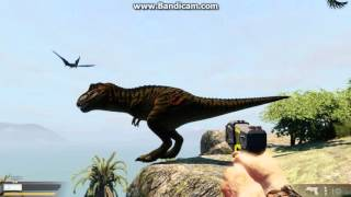 Primal  Carnage Extinction NEW UPDATE AWESOME GRAPHICS AND NEW GUNS AND MAP