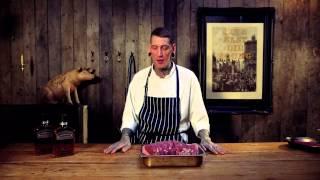 How To Cook Beef Brisket - Gentleman Jack