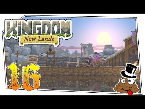 Kingdom New Lands #16 - Viele Tipps!  | Let