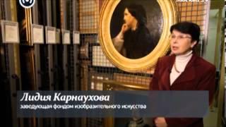 """""""Познавательный фильм"""": В гости — в XIX век"""