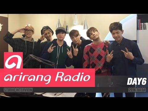 [Super K-Pop] 데이식스 (DAY6) Interview
