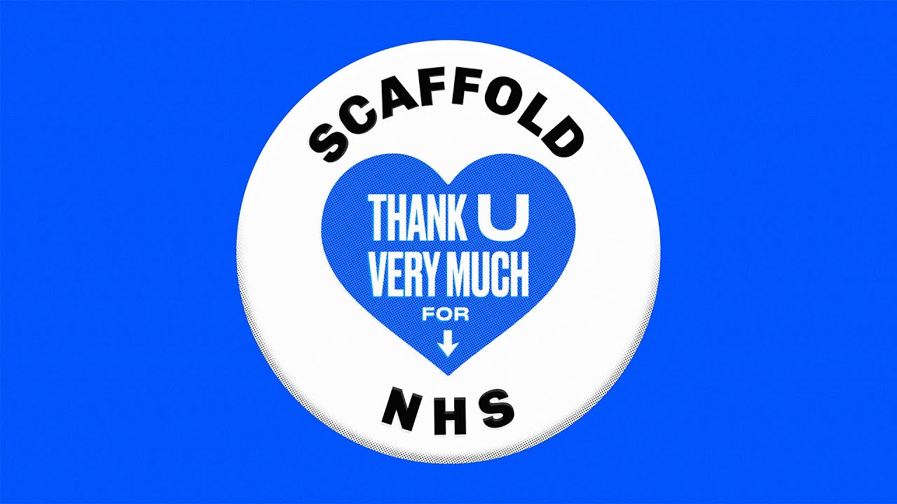 The Scaffold Re Work Thank U Very Much For The Nhs To Raise Money For Nhs Charities Cherry Red Records You will be found est une chanson populaire par working with lemons | crée tes propres vidéos tiktok avec la chanson you will be found et explore 88 vidéos réalisées par des créateurs nouveaux et populaires. the scaffold re work thank u very much