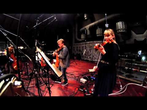 Alicja Smietana, Pekka Kuusisto, Extra Sounds Ensemble play Vivaldi