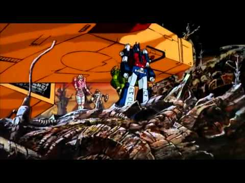 Transformers the Movie 1986 Full Movie
