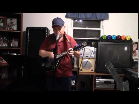 """""""Spirit In The Sky"""" Norman Greenbaum-Acoustic Cover By Travis Hamm"""