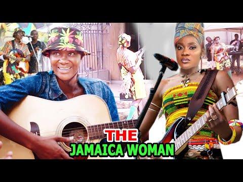 The Jamaica Woman FULL Season 7&8 - New Movie'' Mercy Johnson 2021 Latest Nigerian Movie