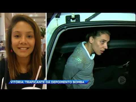 Mãe de Vitória fala sobre novo depoimento sobre a morte de sua filha