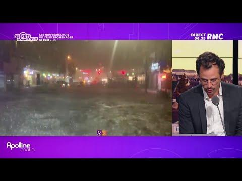 Download Tempête Ida : New York en état d'urgence après d'importantes inondations