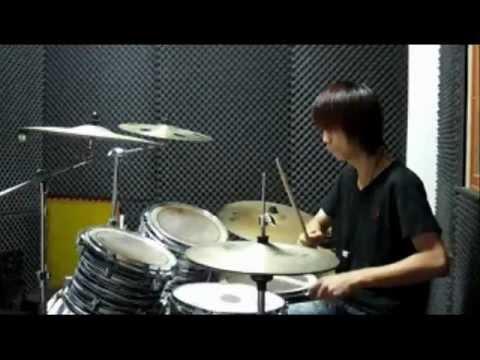 ダウトD=OUT - サテライトTV  Drum...