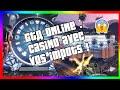 DLC CASINO : TOUT ACHETER - YouTube