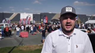 Jeep R2V Pride на финале Rasca в Казани!