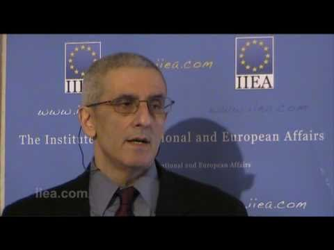 David Rieff on The Arab Uprisings and the Global Food Crisis