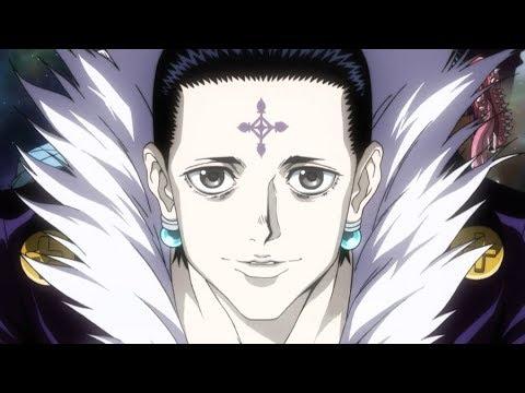 Hunter X Hunter & Religious Symbolism