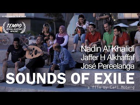 Berättelser från Malmö (Sounds of Exile) | 2015 | Swedish Music Documentary