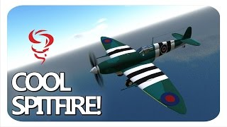 Best Spitfire Ever!? - Simple Planes (Showcase 14) Mp3