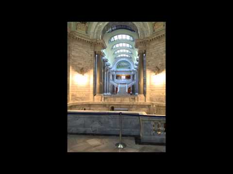 Kentucky State Capitol Virtual Tour with narration