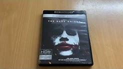 UHD-Bluray Kritik: The Dark Knight (Deutsch/German)
