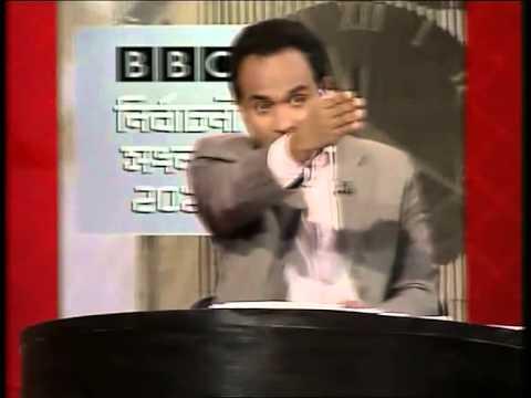 BBC Nirbachoni Sanglap, Sylhet, 04-June-2013, Series III