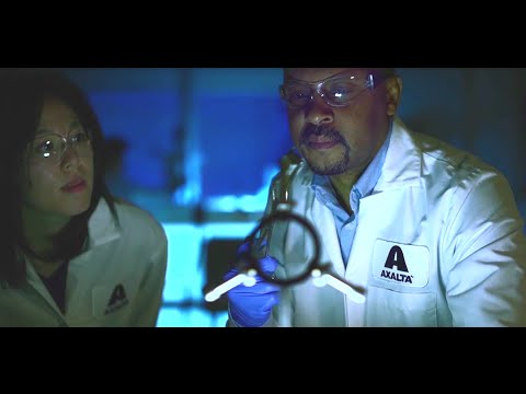 AXALTA 2016 Corporate Video The Science of Performance. The Chemistry of Partnership